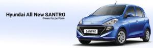 Santro Banner