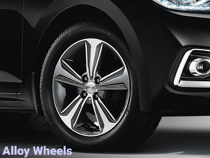 ext-Alloy Wheels