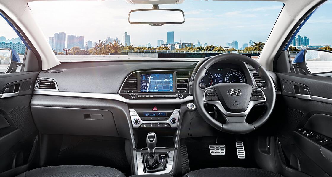 int-Premium Interior
