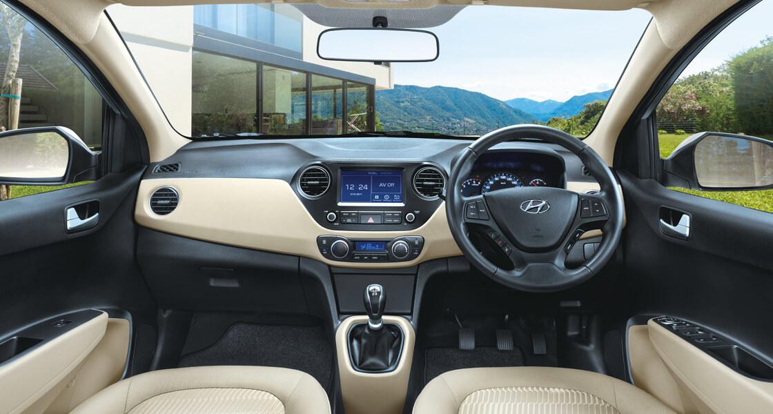 int-Premium and Classy Interior