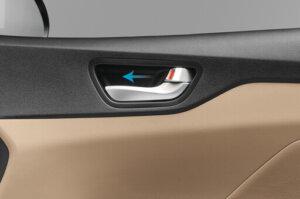Impact Sensing Auto Door Unlock